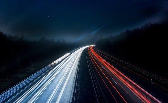autoroute electrique